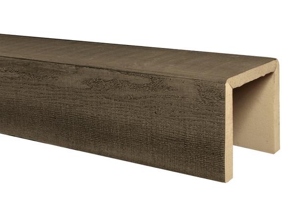 Resawn Faux Wood Beams BBEBM080040180DW30NN