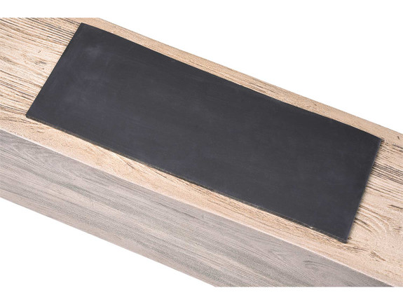 "Beam Plate - 6"" Wide"