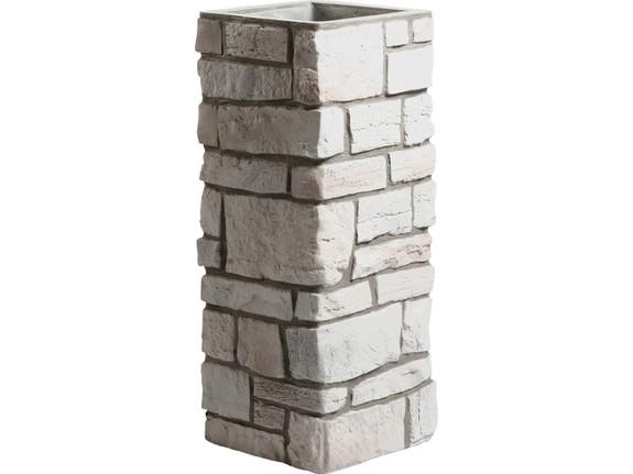 Carlton Lehigh Cobblestone Column Sleeve - Medium