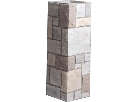 Carlton Castle Rock Column Sleeve - Wide