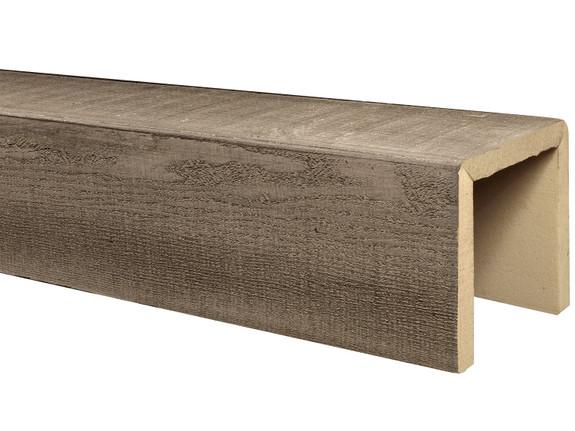 Resawn Faux Wood Beams BBEBM040040192LO30NN