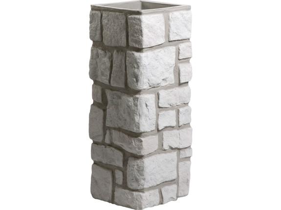 Carlton Hampton Cobblestone Column Sleeve - Medium