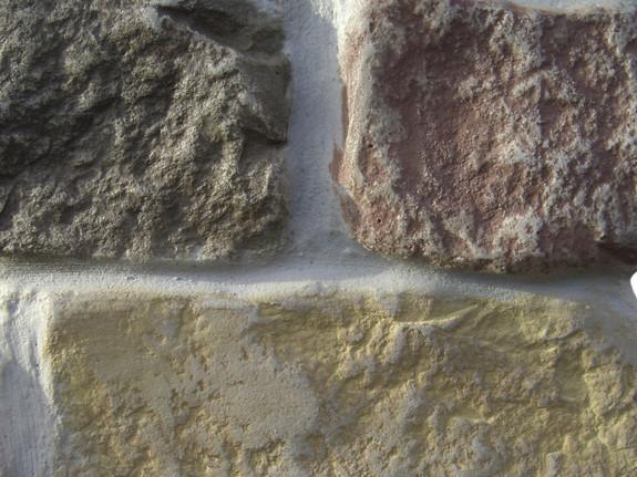Tumbled Stone Sample