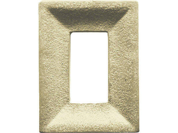 Universal Stone Electrical Outlet Surround - Slim (2021 version)