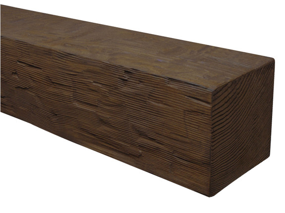 Tuscany Faux Wood Beams BBIBM080080120AW32TN