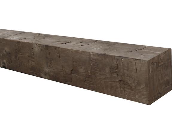 Traditional Hewn Wood Beams BABWB055055144RY40NNO