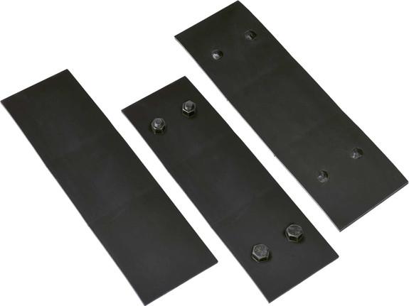 Custom Flexible Beam Straps BUNFS135100060NB