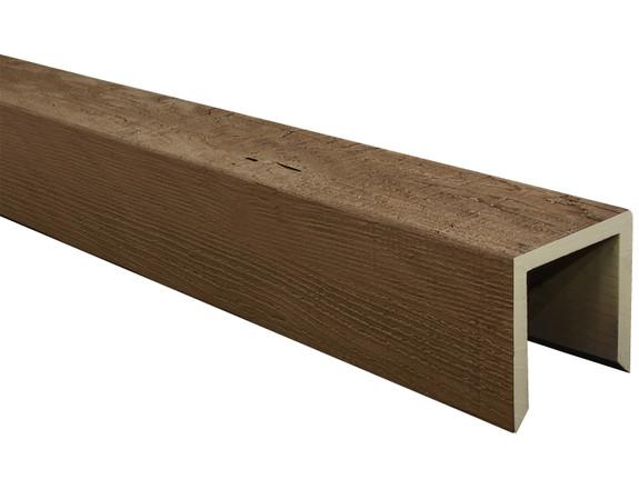 Reclaimed Faux Wood Beams BAHBM060060204AW30NN