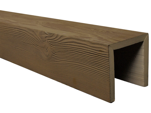 Woodland Faux Wood Beams BALBM080080120AW30NY