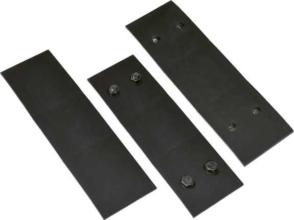 Custom Flexible Beam Straps BUNFS140100060NB