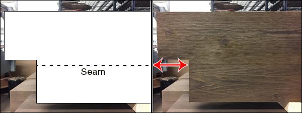 Seam Example