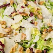 Chicory, Walnut, & Parmigiano Salad Box