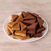 Bi-Rite Creamery Brownie & Blondie Platter