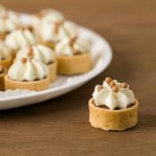 Bi-Rite Creamery Chocolate Tartlets