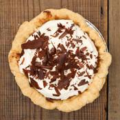Bi-Rite Creamery Chocolate Bourbon Cream Pie