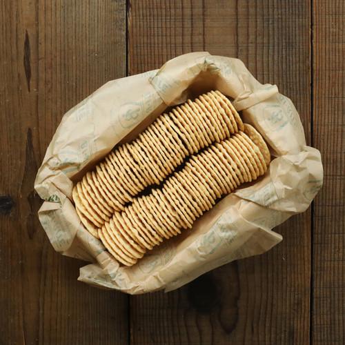 Sesmark Brown Rice Crackers