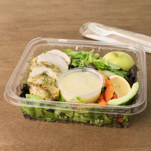 Herb-Roasted Chicken Salad Box