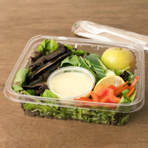Balsamic Portobello Mushroom Salad Box