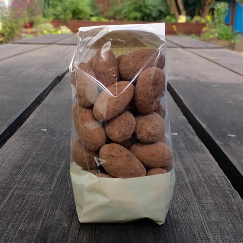 Mitica Piedras de Chocolate