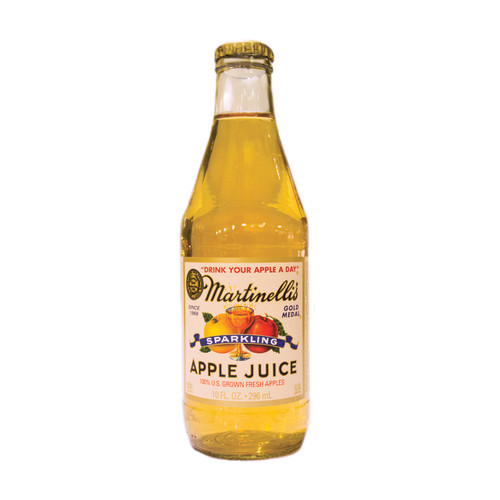 Martinelli's Sparkling Apple Juice