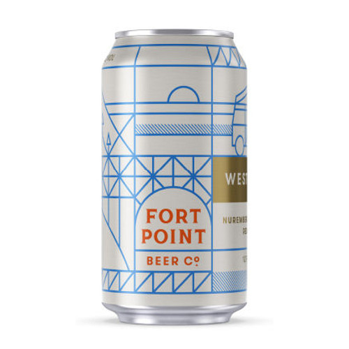 "Fort Point ""Westfalia"""