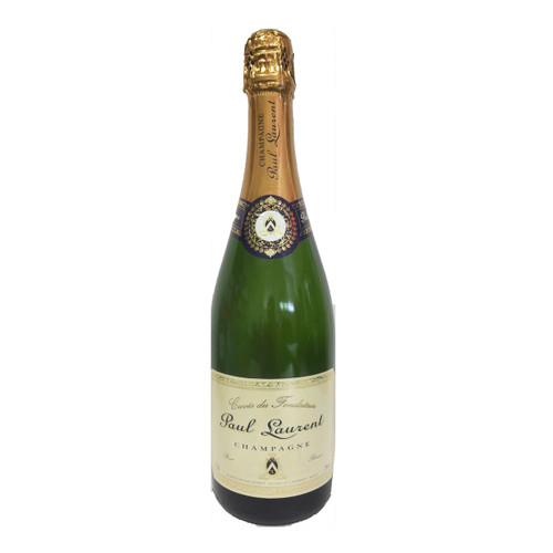 Paul Laurent Brut Champagne