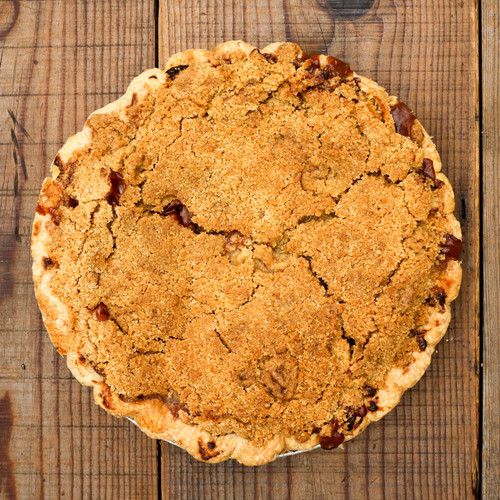 Bi-Rite Creamery Apple Pie