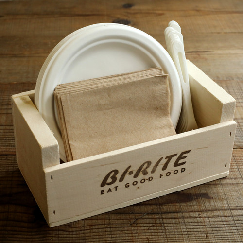 Entree Plates (5-pack)