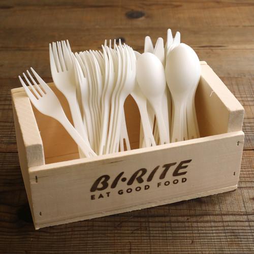 Compostable Forks (5-pack)