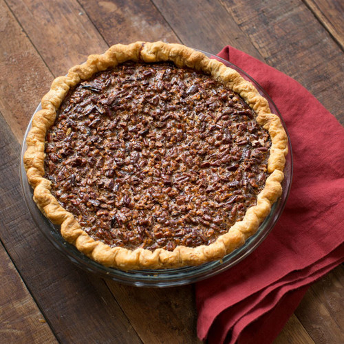 Bi-Rite Creamery Pecan Pie