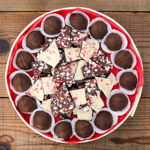 Bi-Rite Creamery Holiday Candy Platter