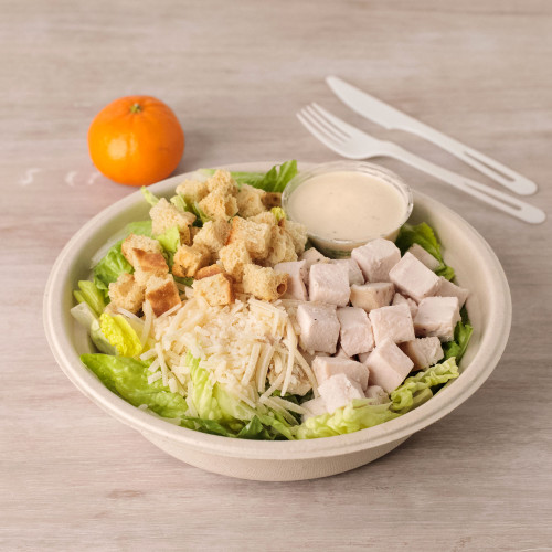 Classic Chicken Caesar Salad Box
