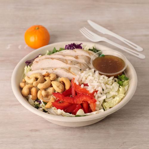 Cashew Chicken Salad Box