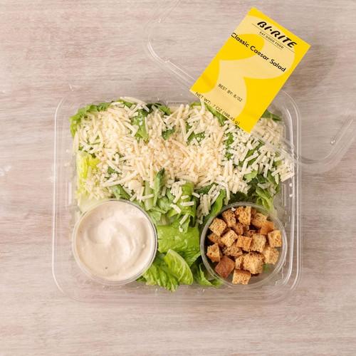 Classic Caesar Salad Box