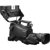 Studio & EFP Cameras