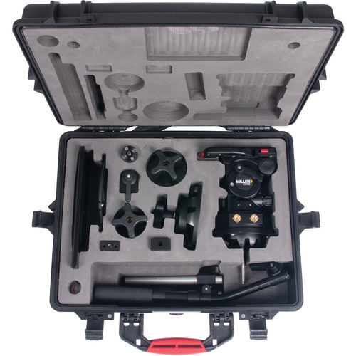 Miller CiNX 7 Fluid Head Kit