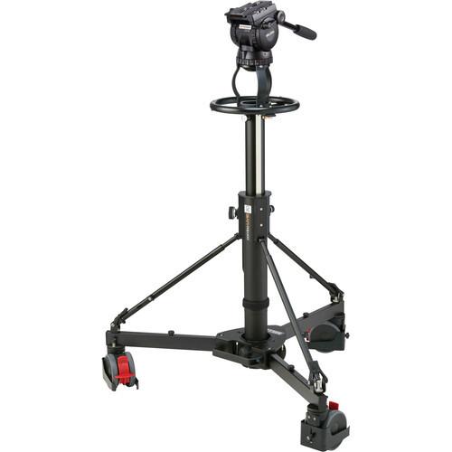 Miller CX14 Combo Live 30 Pedestal (100mm)