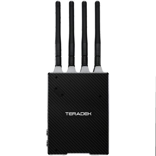 Teradek Bolt 4K 1500 12G-SDI / HDMI Wireless Video Kit