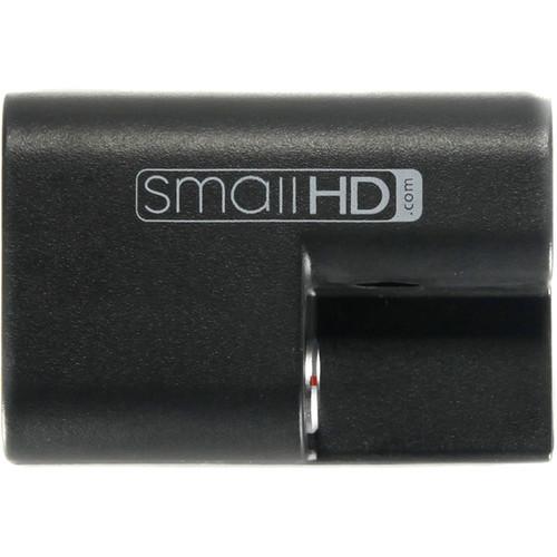 SmallHD Faux LP-E6 LEMO Adapter