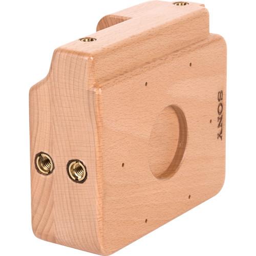 Wooden Camera Wood Sony Rialto Venice Extension Head Model