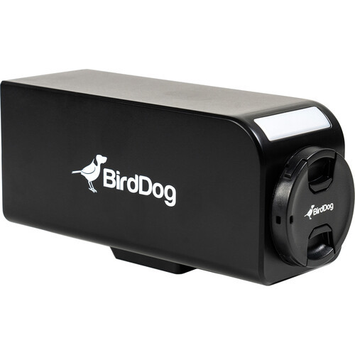 BirdDog PF120 1080p Full NDI Box Camera with 20x Optical Zoom