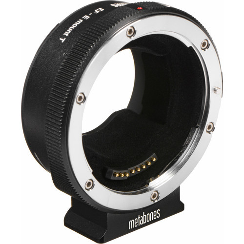 Metabones Canon EF/EF-S to Sony E Mount T (Fifth Generation)