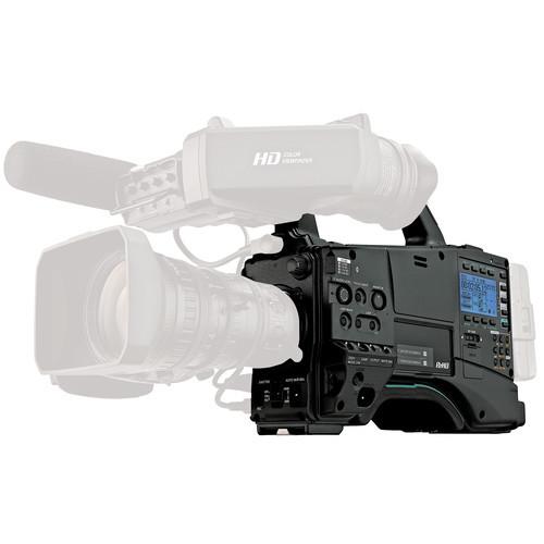Panasonic AJ-PX800 P2 HD AVC-ULTRA Camcorder