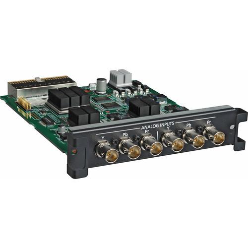 Panasonic AV-HS04M2 Analog Component Input Board for AV-HS400