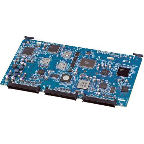 Sony HKSR-5802 HDCAM and Digital Betacam Processor Board