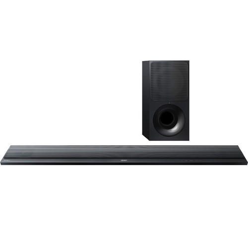 Sony HT-CT790 330W 2.1-Channel Soundbar System