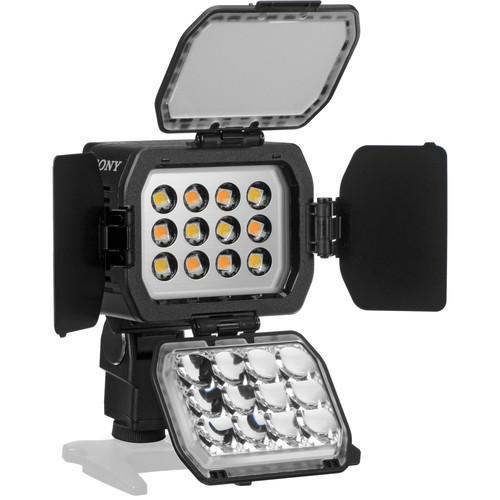 Sony HVL-LBPC LED Battery Video Light