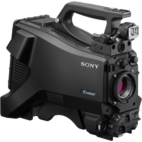 Sony HXC-FB80HN HD Portable Camera (Body Only)