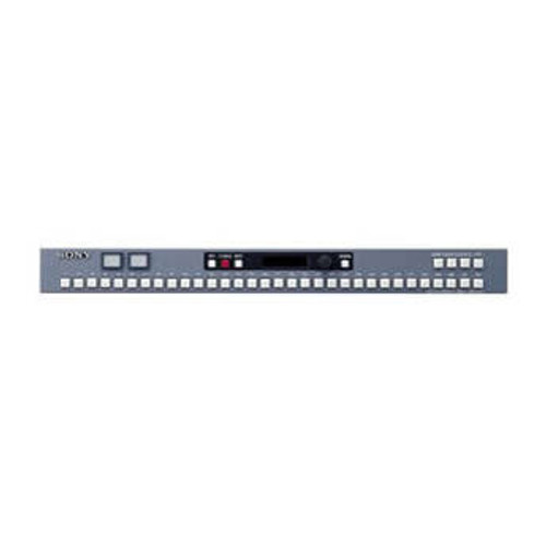 Sony MKS-8080 Auxilliary Bus Remote Panel