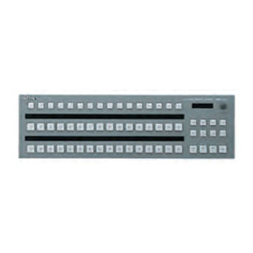 Sony MKS-8082 Auxiliary Bus Remote Panel